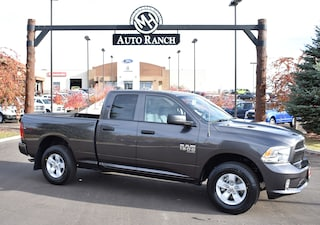 new 2019 Ram 1500 Classic Express Truck Quad Cab for sale near Boise