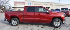 New 2020 Chevrolet Silverado 1500 LT Truck Crew Cab for sale near Twin Falls