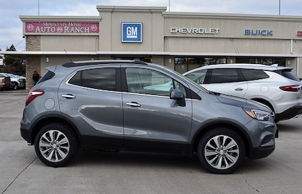Used 2020 Buick Encore for sale near Boise