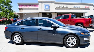 new 2020 Chevrolet Malibu LS w/1LS Sedan for sale near Boise