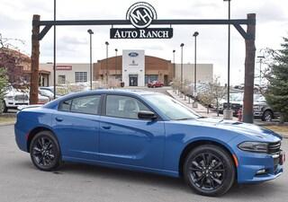 new 2020 Dodge Charger SXT Sedan for sale near Boise