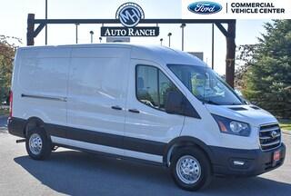 new 2020 Ford Transit-250 Cargo Van Medium Roof Van for sale near Boise