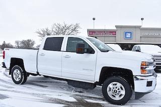 new 2019 Chevrolet Silverado 2500HD LT Truck Crew Cab for sale near Boise