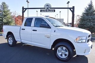 new 2019 Ram 1500 Classic Tradesman Truck Quad Cab for sale near Boise