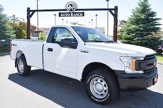 new 2019 Ford F-150 XL Truck Regular Cab for sale near Boise