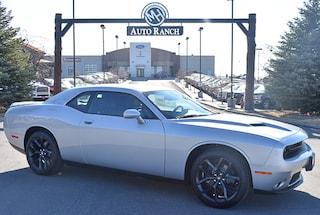 new 2020 Dodge Challenger SXT Coupe for sale near Boise