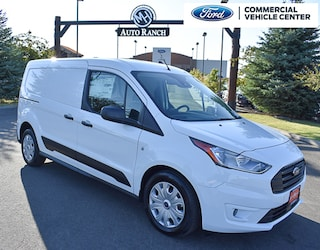 new 2020 Ford Transit Connect XLT Van Cargo Van for sale near Boise