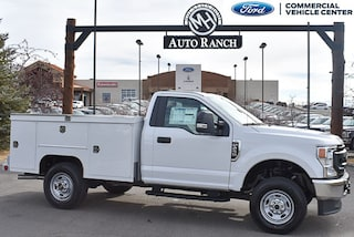 new 2020 Ford F-250 Truck Regular Cab for sale near Boise