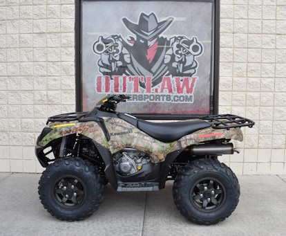 New 2019 Kawasaki Brute Force For Sale In Mountain Home Id