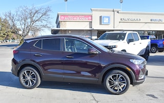 new 2020 Buick Encore GX Select SUV for sale near Boise