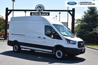 new 2019 Ford Transit-250 Base w/Sliding Pass-Side Cargo Door Van High Roof Cargo Van for sale near Boise