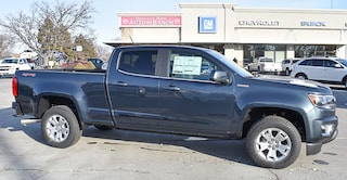 new 2020 Chevrolet Colorado LT Truck Crew Cab for sale near Boise