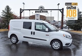 new 2019 Ram ProMaster City for sale near Boise