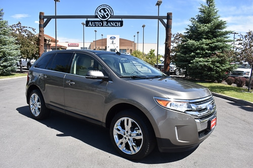 Used 2014 Ford Edge for sale near Boise