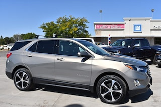 new 2019 Chevrolet Equinox LT w/1LT SUV for sale near Boise