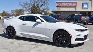 new 2020 Chevrolet Camaro 2SS Coupe for sale near Boise