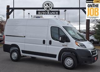 new 2020 Ram ProMaster 1500 Base Van Cargo Van for sale near Boise