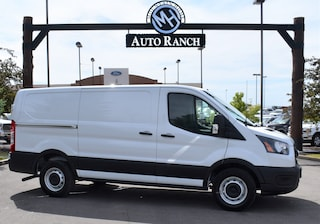new 2020 Ford Transit-150 Cargo Base Van Low Roof Van for sale near Boise