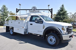 new 2019 Ford F-550 Chassis XL Truck Regular Cab for sale near Boise