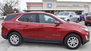 new 2019 Chevrolet Equinox LT w/1LT SUV for sale near Boise