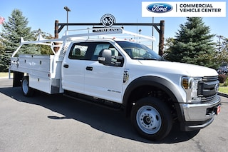 new 2019 Ford F-450 Chassis Truck Crew Cab for sale near Boise
