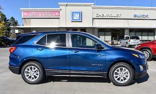 new 2021 Chevrolet Equinox LT w/1LT SUV for sale near Boise