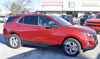new 2020 Chevrolet Equinox LT w/2LT SUV for sale near Boise