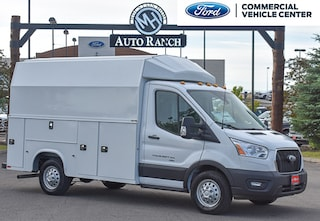 new 2020 Ford Transit-350 Cutaway Base Truck for sale near Boise
