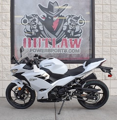 2020 Kawasaki Ninnja 400