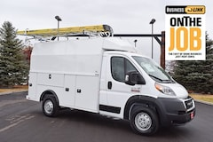2019 Ram ProMaster 3500 Cutaway Low Roof Truck