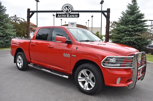 Used 2014 Ram 1500 for sale near Boise