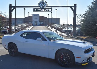 new 2020 Dodge Challenger R/T Coupe for sale near Boise