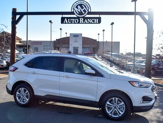 new 2020 Ford Edge SEL SUV for sale near Boise