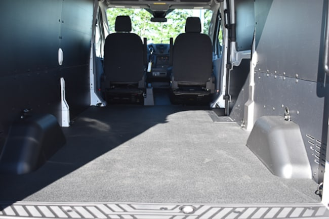 New 2019 Ford Transit-250 For Sale Mountain Home ID | VIN