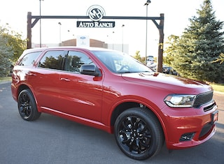 new 2020 Dodge Durango GT SUV for sale near Boise