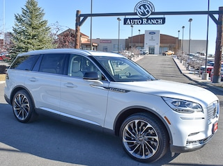 new 2020 Lincoln Aviator Reserve SUV for sale near Boise