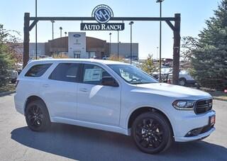 new 2020 Dodge Durango SXT SUV for sale near Boise