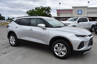 new 2019 Chevrolet Blazer Base w/2LT SUV for sale near Boise