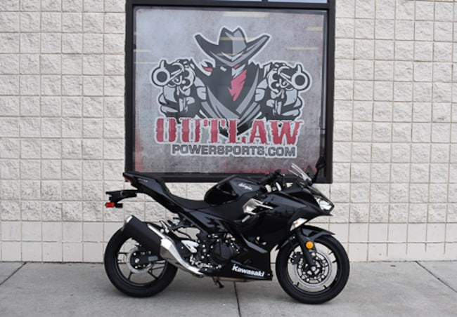 New 2019 Kawasaki Ninja For Sale At Auto Ranch Group Vin