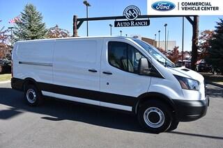 new 2019 Ford Transit-150 Base w/Sliding Pass-Side Cargo Door Van Low Roof Cargo Van for sale near Boise