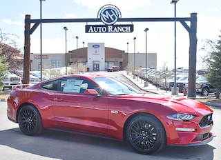 new 2020 Ford Mustang Coupe for sale near Boise