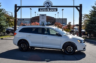 new 2020 Dodge Journey SUV for sale near Boise