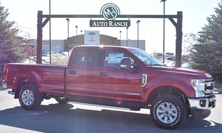 new 2020 Ford F-350 XLT Truck Crew Cab for sale near Boise