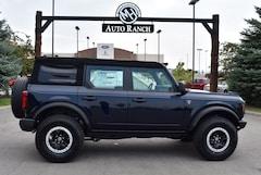 New 2021 Ford Bronco Sasquatch SUV For sale near Boise