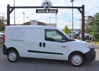 new 2020 Ram ProMaster City for sale near Boise