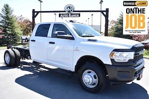 2019 Ram 3500 Chassis Tradesman/SLT/Laramie/Limited