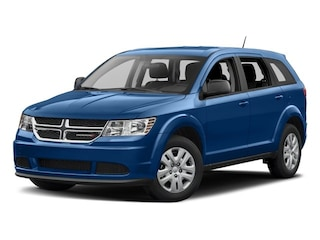 new 2018 Dodge Journey SE SUV for sale near Boise