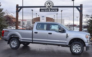 new 2020 Ford F-350 Truck Crew Cab for sale near Boise
