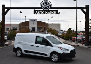 new 2020 Ford Transit Connect XL Van Cargo Van for sale near Boise
