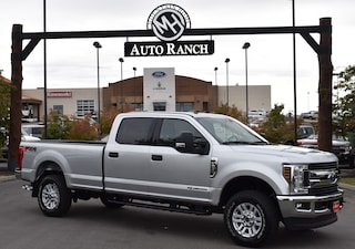 new 2019 Ford F-250 XLT Truck Crew Cab for sale near Boise